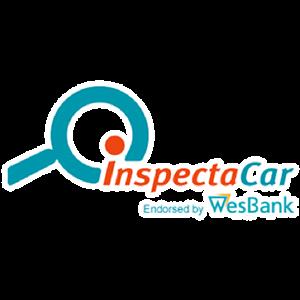 Inspect a car