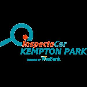 Inspecta car kempton