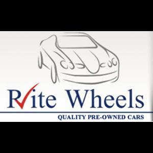 Rite Wheels